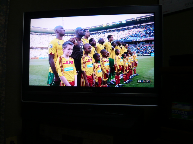 ワールドカップ  カメルーン対日本 005.jpg